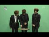 [CUT] 26.12.2014 Teaser (BEAST Cut) @ KBS Gayo Daechukje