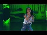 Танцы: Ася Бабина