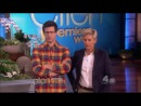 Ellen Show .2013.09.13 Andy Samberg, Mel-B, Fred Rosser. Season11 Full Episode