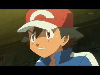 Pokemon XY 44 episode (Preview) \ Покемоны 17 сезон 44 серия (Превью)