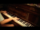 DBSK - Mirotic (piano cover by Just Julia)