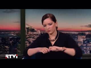 Дмитрий Быков Интервью RTVi 11 12 14