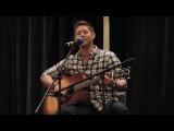 Jensen Ackles - Wild mountain thyme (Torcon 2014)
