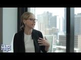 Polly Interviews Sarah Michele Gellar