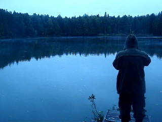 Озеро Шайтан, игра на  шулане. Ошкуй