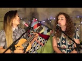 Laura Oakes &amp Jess Roberts - I'll Fly Away (Alison Krauss &amp Gillian Welch Cover)