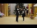 Танец Ворона и Вороны