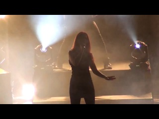Epica - Unchain utopia (Live at Anfiteatro delle Cascine Firenze 30-07-2014)