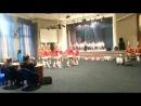Ансамбль барабанщиц Озерчанка