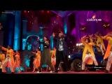 Stardust Awards 2015 - выступление Арджуна Капура и Сонакши Синха