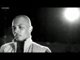 T.I. feat. Christina Aguilera - Castle walls