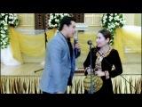 aygytly adim. bayka) 》Turkmen Party ✔《