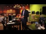 Краткий экскурс в мир автоматических кофемашин Philips Saeco