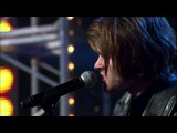 Dean Ray- Bette Davis Eyes - The X Factor Australia 2014