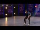 Назар Грабар - Танцуют все 7 - Кастинг в Одессе - 12.09.2014