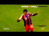 Alaba nice free kick | by SnayGun