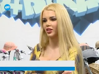 Катя Самбука о закрытии секс-шопов в Петербурге