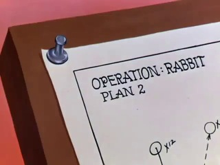 Operation Rabbit (1952)