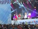 Катя Бужинська - Як у нас на Україні .... концерт в Измаиле...