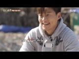 [Шоу] 141128 Taecyeon @ tvN Three Meals - Ep.7 2/2