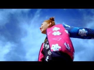 [ESteem TV] WINTER ADVENTURE - HOYEON IS HOOKED ON TRAMPOLINE – 정호연