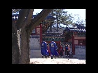 (Субтитры 50 серия) Жемчужина дворца / Великая Чан Гым / Dae Jang Geum / A Jewel in the Palace