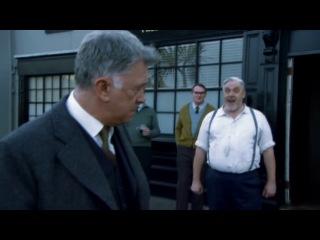Инспектор Джордж Джентли / Inspector George Gently сезон 1 серия 2
