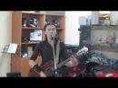 Пьяный кавер на песню группы Кино - Атаман