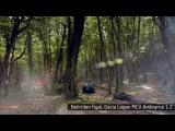 Nurhayat ve Selami Şahin Dacia Reklam Filmi