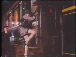 Dim Tights 1982 Ретро-реклама чулок