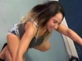 Mulher Melão - Dançando 06