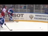 Кубок Первого канала Россия-Финляндия 2:0 18.12.2014