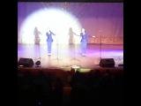 Алдараспан концерт Əдемі-ай дуэті