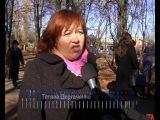 Митинг посвященный 70-ти летию со дня освобождения Украины от Немецко-фашистских захватчиков