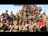 «73 й морской центр спецназначения» под музыку Сборник Хиты под гитару, шансон Армейские песни 2007