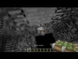 Интересные факты о Minecraft # 91 Сквозь стену