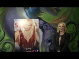 ➤ Backstage with Britney Spears on Britney Day in Las Vegas
