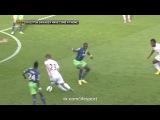 Суонси 2:2 Ньюкасл   Английская Премьер Лига 2014/15   07-й тур   Обзор матча
