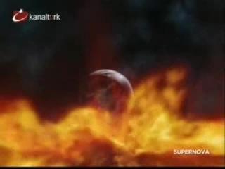 Supernova 2005 (Türkçe Dublaj)