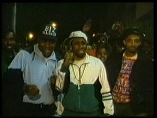 Rob Base And DJ EZ Rock - It Takes Two (1988)