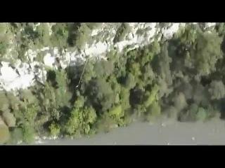Министр культуры информации и туризма Кыргызстана Алтынбек Максутов спрыгнул с моста SkyBridge в Сочи Читайте на сайте doc