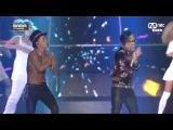 G-DRAGON ft. TAEYANG - GOOD BOY (MAMA 2014)
