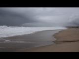 Pacific Ocean Waves, Part 1