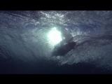 Вся мощь океана в замедленной съемке! Эпичное видео о том, как человек укрощает стихию