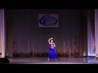 Восточные танцы для детей от 7 лет