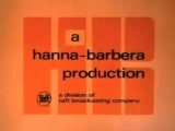 Hanna-Barbera Productions Logo 1968-1974