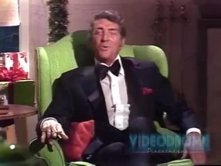DEAN MARTIN - It's A Marshmallow World