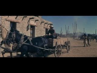 Прогулка по гордой земле / Walk the proud land (1956)
