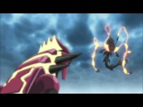 Pokemon Movie 18 - Teaser RUS SUB  Покемоны. 18 фильм - Трейлер (Субтитры от FRT Sora)