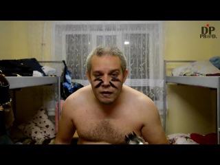 Вступительный ролик на 35 лет общежитию №6 НГТУ